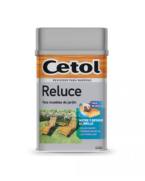 Cetol Reluce Ultra X 0.50lts